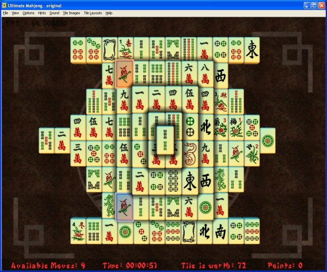 Mahjong forests 1. 8. 7 free download for mac | macupdate.