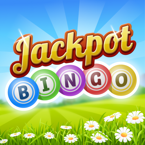 Jackpot Bingo!